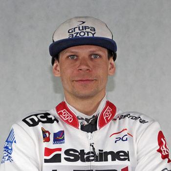 Janusz Kołodziej
