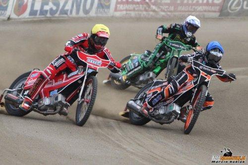 Puchar Ekstraligi 250cc (23.07.2020)